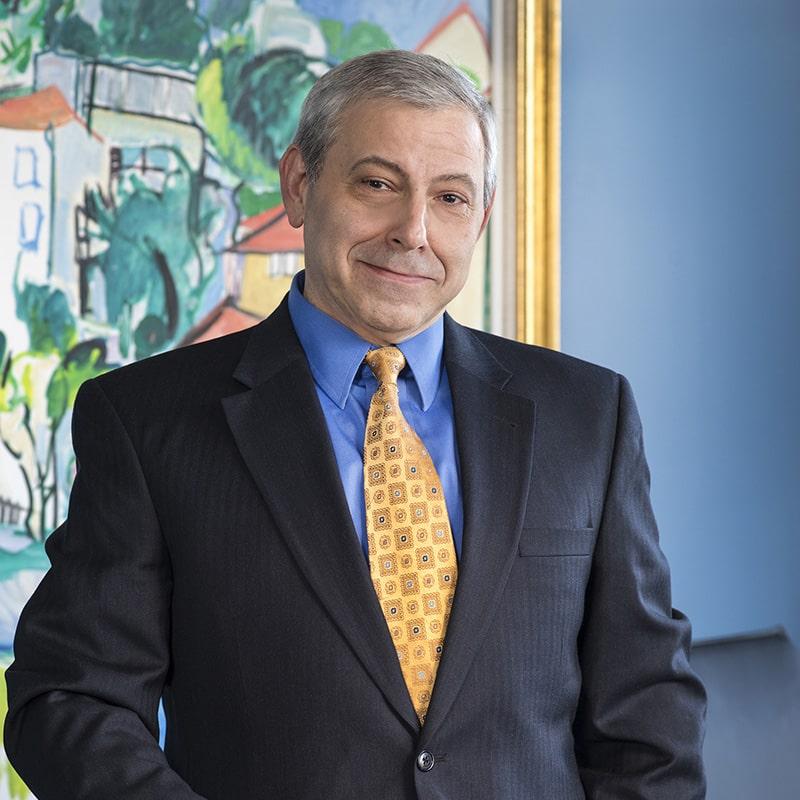 Mark S. Bressler