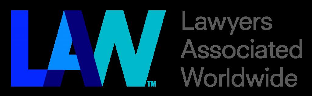 Lawyers Associated Worldwide Logo